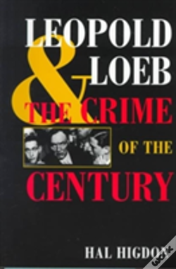 Wook.pt - Leopold And Loeb