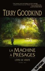 L'Epee De Verite, T.12 : La Machine A Presages