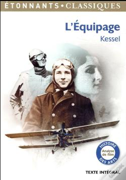 Wook.pt - L'Equipage