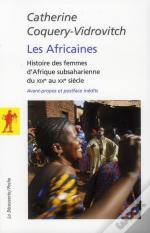 Les Africaines