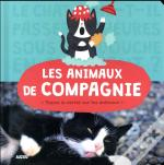 Les Animaux De Compagnie (Coll. Animoscope)