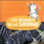 Les Animaux De La Savane (Coll. Animoscope)