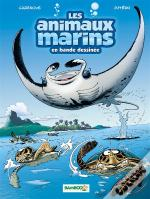 Les Animaux Marins T.3