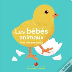 Wook.pt - Les Bebes Animaux