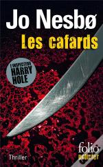 Les Cafards (Une Enquete De L'Inspecteur Harry Hole)