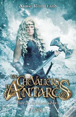 Wook.pt - Les Chevaliers D'Antares - Tome 5