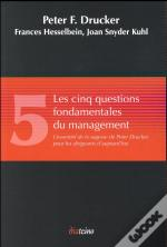 Les Cinq Questions Fondamentales En Management