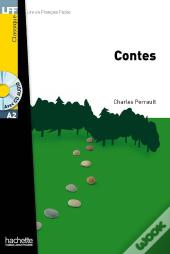 Les Contes De Perrault + Cd Audio Mp3