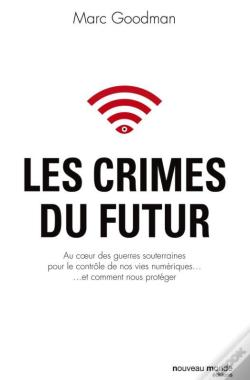 Wook.pt - Les Crimes Du Futur