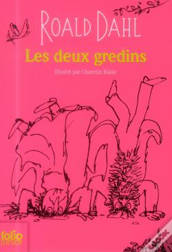 Wook.pt - Les Deux Gredins - Edition Collector