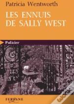 Les Ennuis De Sally West
