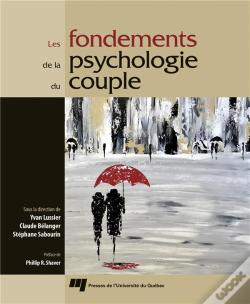 Wook.pt - Les Fondements De La Psychologie Du Couple