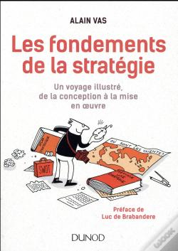 Wook.pt - Les Fondements De La Strategie