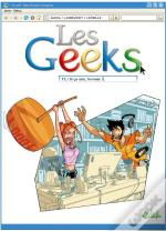 Les Geeks T.3 ; Si Ça Rate, Formate !