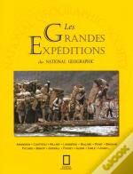 Les Grandes Expeditions De National Geographic