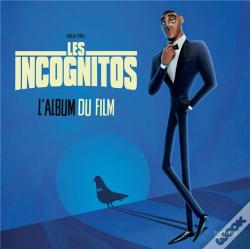 Wook.pt - Les Incognitos - Album Du Film