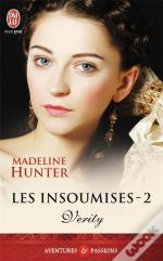 Les Insoumises T.2 - Verity