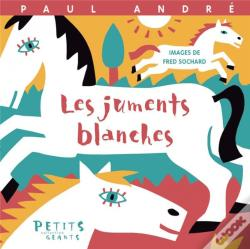 Wook.pt - Les Juments Blanches