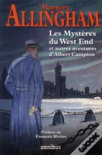 Les Mysteres Du West End Et Autres Aventures D'Albert Campion