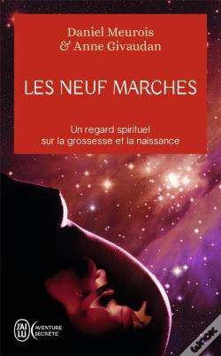 Wook.pt - Les Neuf Marches
