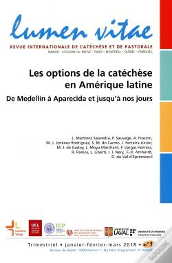 Wook.pt - Les Options Catechese Amerique