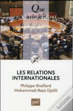 Les Relations Internationales (10e Édition) Qsj 2456