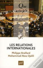 Les Relations Internationales (9ed) Qsj 2456
