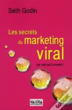 Les Secrets Du Marketing Viral 3ed