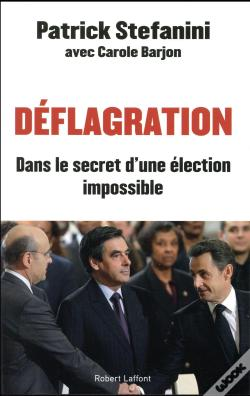 Wook.pt - Les Secrets D'Une Election Impossible