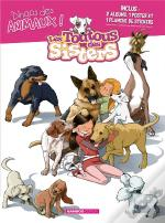 Les Sisters / Mes Cop'S Ecrin Special Animaux