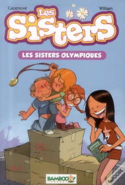 Wook.pt - Les Sisters Bamboo Poche T.5
