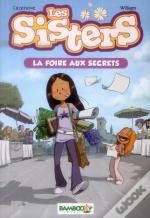 Les Sisters Bamboo Poche T.7