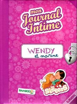 Wook.pt - Les Sisters Journal Intime 2013