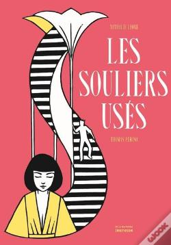 Wook.pt - Les Souliers Uses