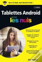 Les Tablettes Android Edition Android 7 Nougat Pour Les Nuls