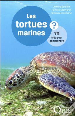 Wook.pt - Les Tortues Marines