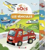 Les Vehicules (Baby Doc)