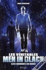 Les Veritables Men In Black