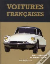 Les Voitures Francaises De Collection