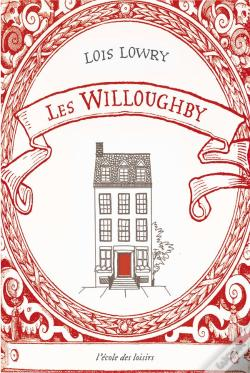 Wook.pt - Les Willoughbys