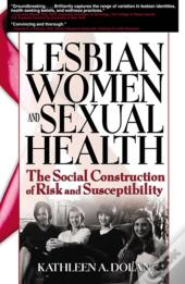 Lesbian Women And Sexual Health