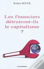 Lesfinanciers Contre Le Capitalisme