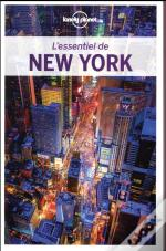 L'Essentiel De New York City 3ed