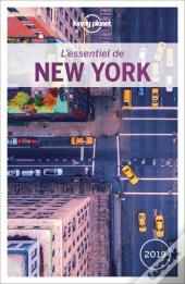 L'Essentiel De New York City 4ed