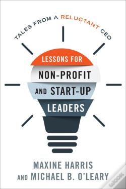 Wook.pt - Lessons For Nonprofit And Start-Up Leaders