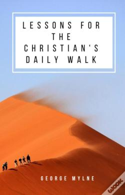 Wook.pt - Lessons For The Christian'S Daily Walk