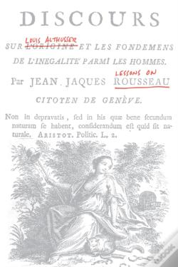 Wook.pt - Lessons On Rousseau (Lbe)