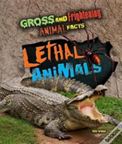 Wook.pt - Lethal Animals
