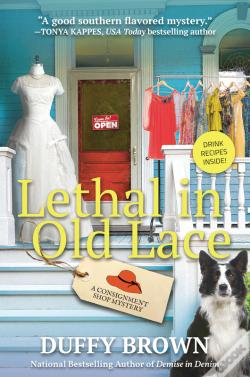 Wook.pt - Lethal In Old Lace