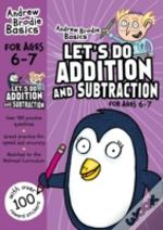 Let'S Do Addition And Subtraction 6-7